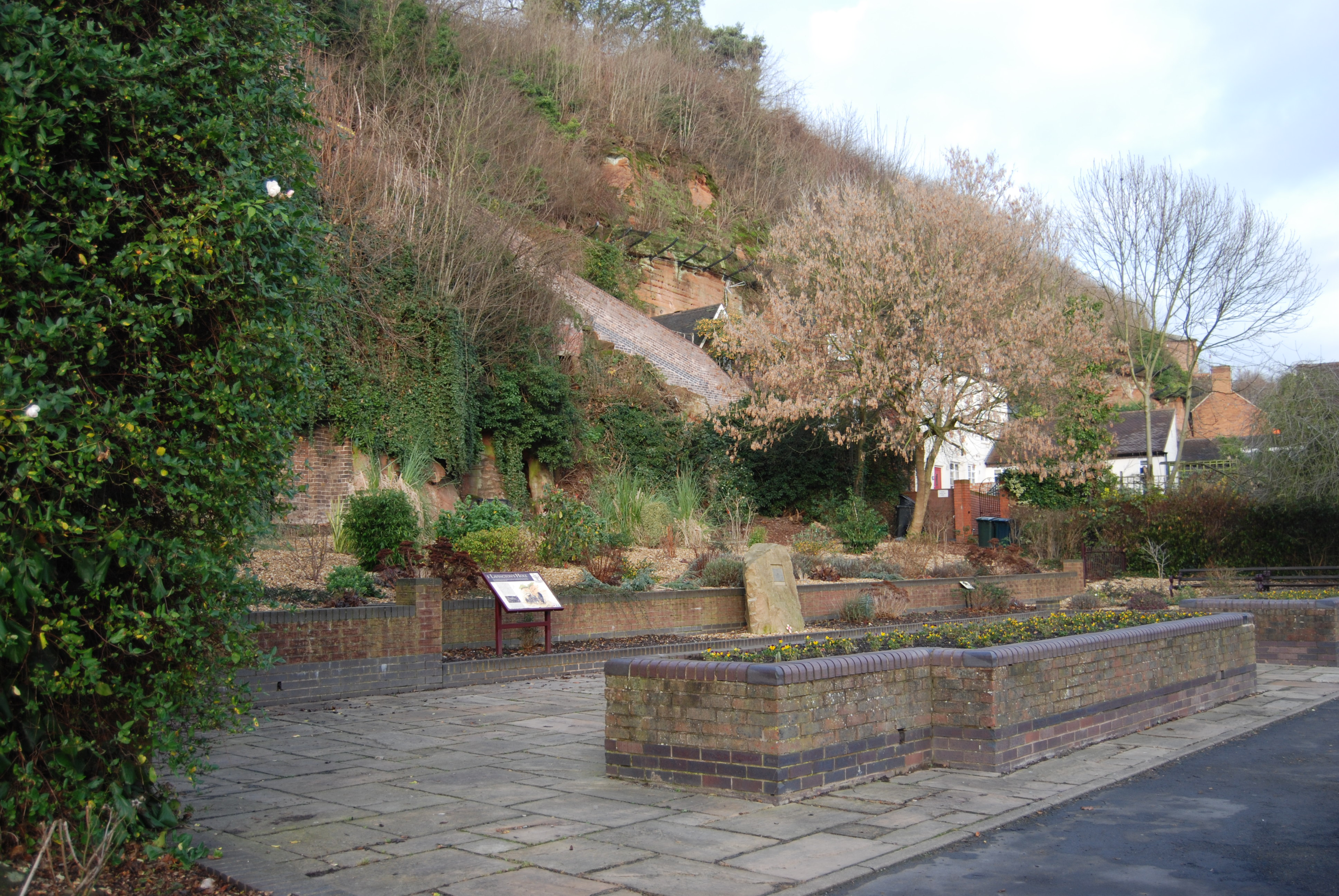 Lavington Gardens