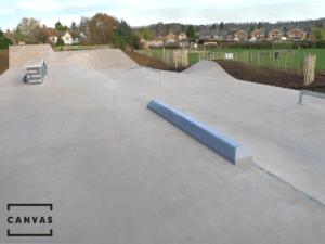 Bridgnorth Skate Park 2