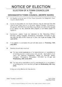 Notice of Election - Morfe Ward-page-001 (2)