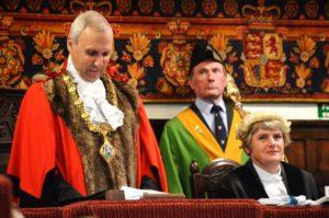 Mayor making 2