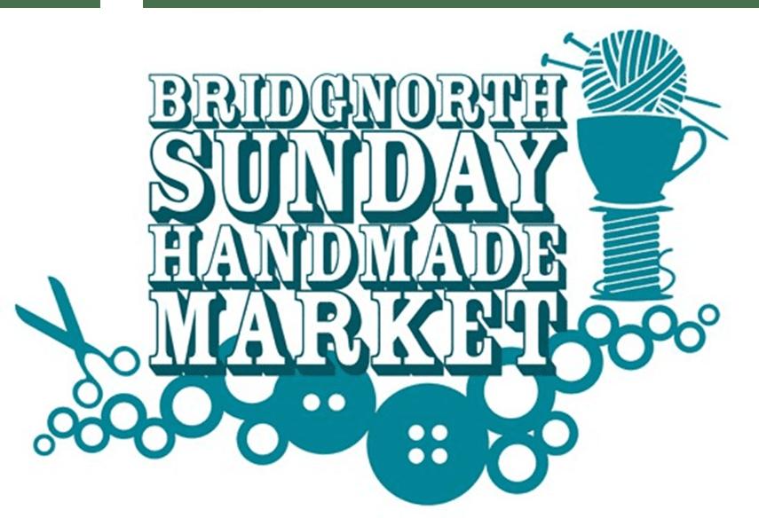 Bridgnorth Sunday Homemade Market