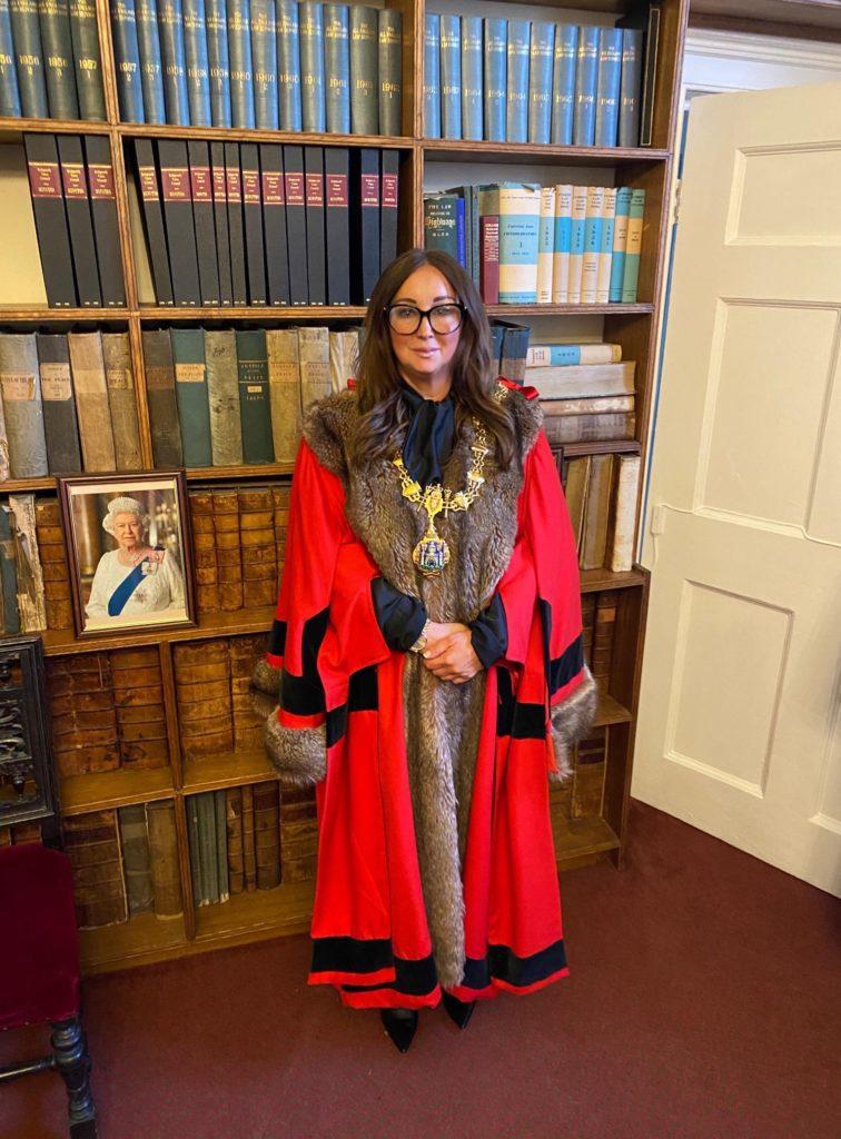 Councillor Kirstie Hurst-Knight