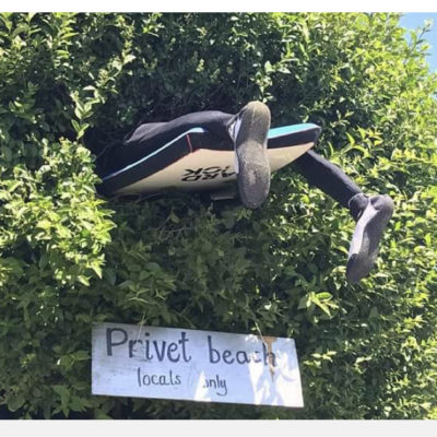 Scarecrow Competiton - Click to open full size image