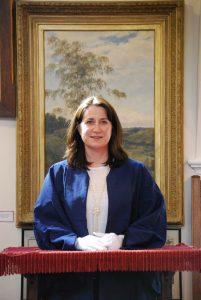 Councillor- Julia Buckley