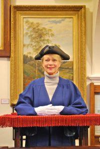 Councillor C Whittle