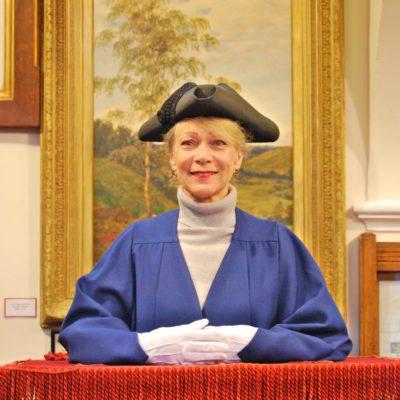 Mrs C Whittle