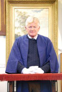 Councillor G Davies