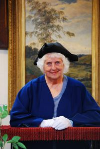 Councillor H Howell