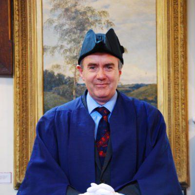 Councillor R Fox