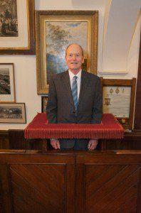 Councillor E Marshall
