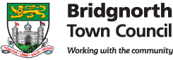 Bridgnorth Town Council logo