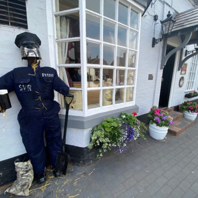 Frazer Scarecrow - Click to open full size image