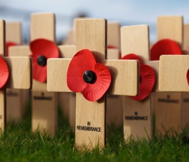 Remembrancecrosses