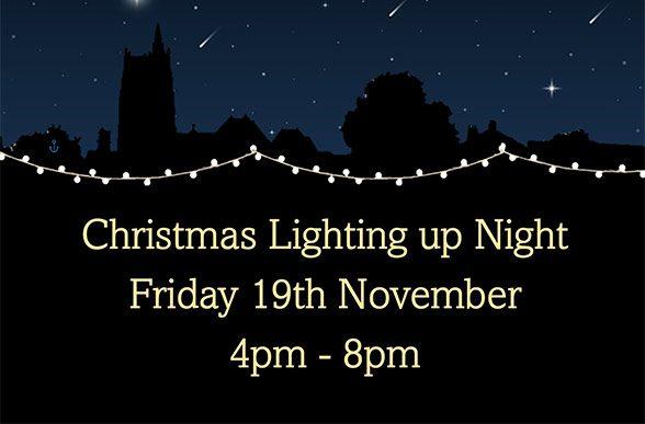 Bridgnorth Tc Lighting Up